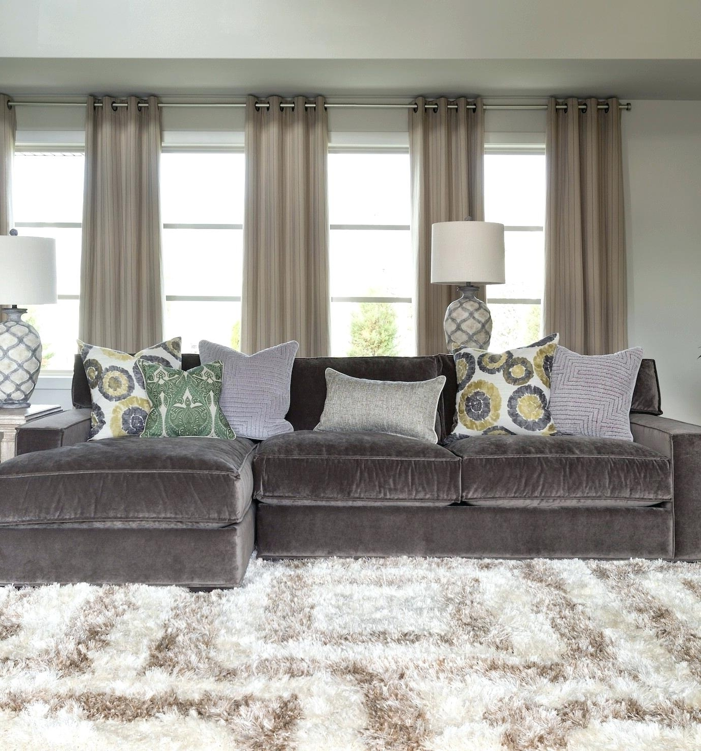 Huge Sofas With Popular Oversized Sectional Sofa Couches For Sale Set Huge Sofas (View 15 of 20)
