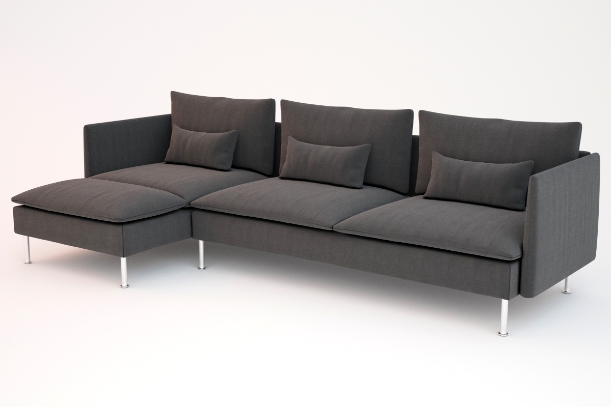 Ikea Couch Bed (View 15 of 20)