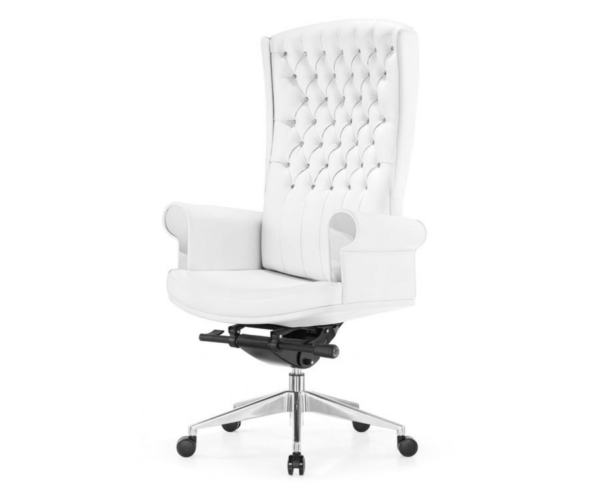 Ikea Ergonomic Office Chair White Modern Design – Surripui For 2018 Ergonomic Ultra Modern White Executive Office Chairs (Gallery 2 of 20)