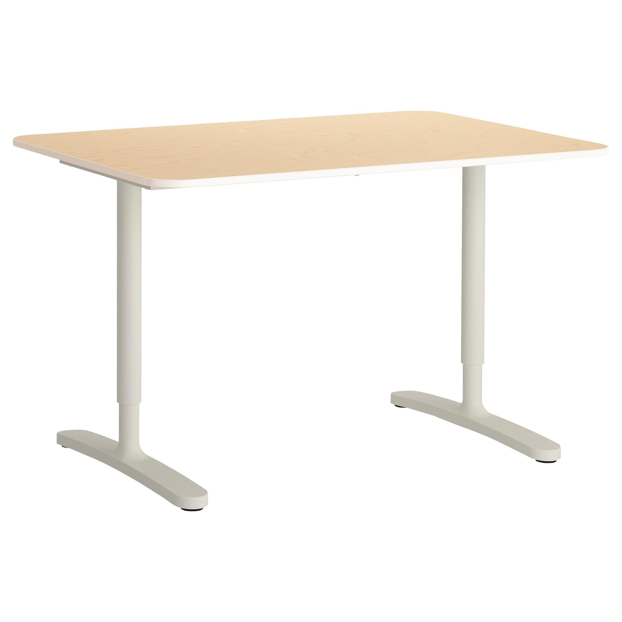 Ikea Mn Computer Desks Regarding Popular Bekant Desk – Black Brown/black – Ikea (Gallery 17 of 20)