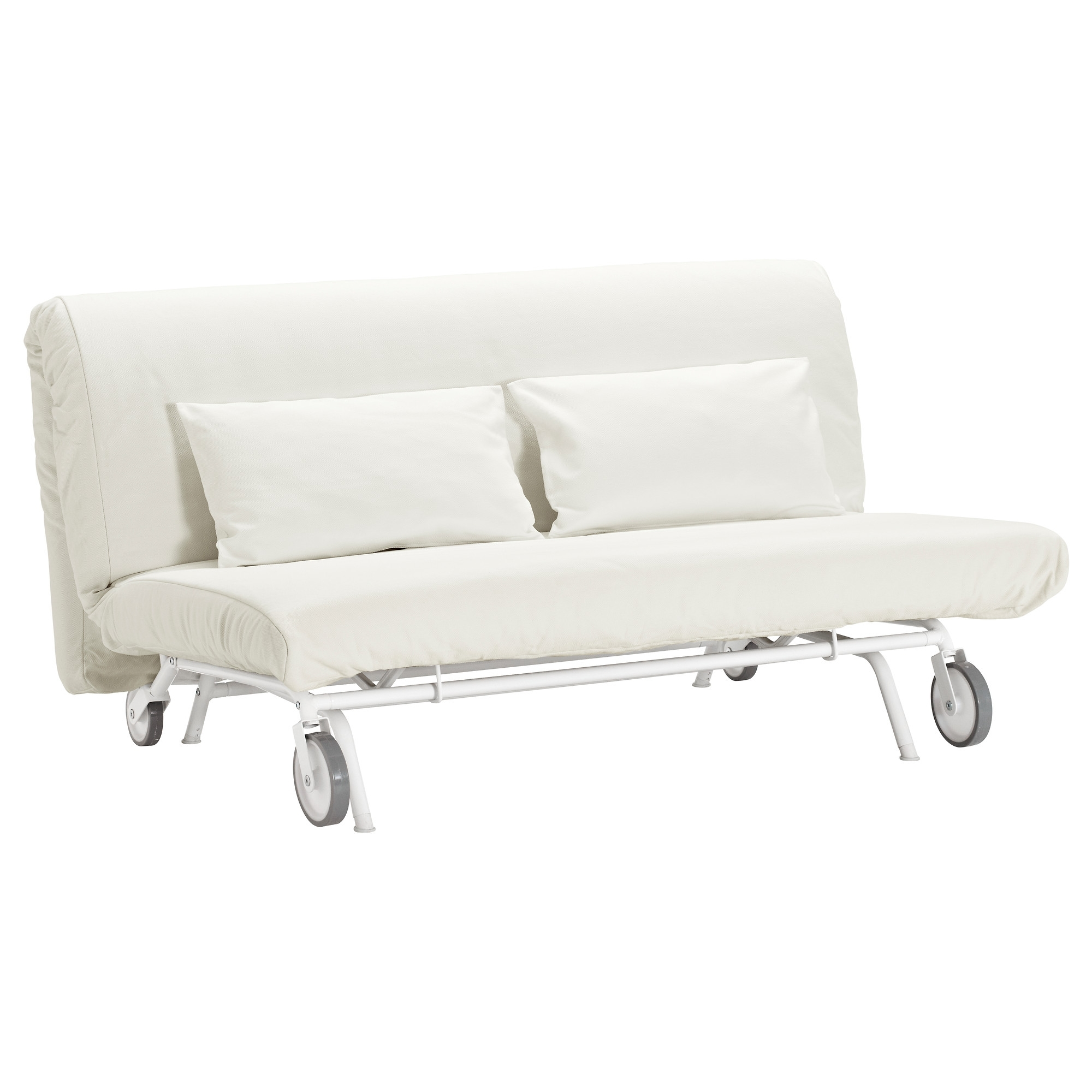 View Gallery Of Ikea Two Seater Sofas