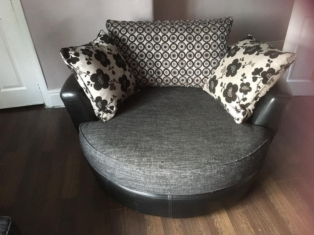 In New Moston Within Most Recently Released 3 Seater Sofas And Cuddle Chairs (View 11 of 20)