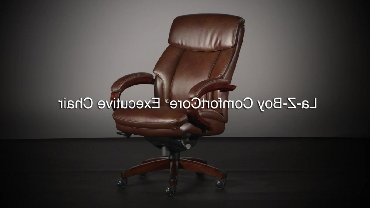 Interesting 70+ La Z Boy Executive Office Chair Design Inspiration Throughout Best And Newest La Z Boy Executive Office Chairs (View 18 of 20)