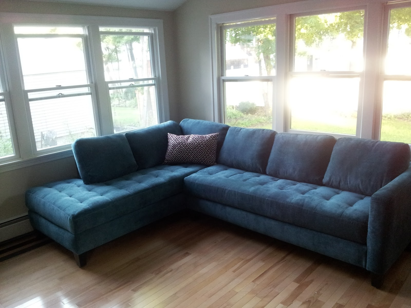 Interior Inspirations Inside Most Current Victoria Bc Sectional Sofas (View 16 of 20)
