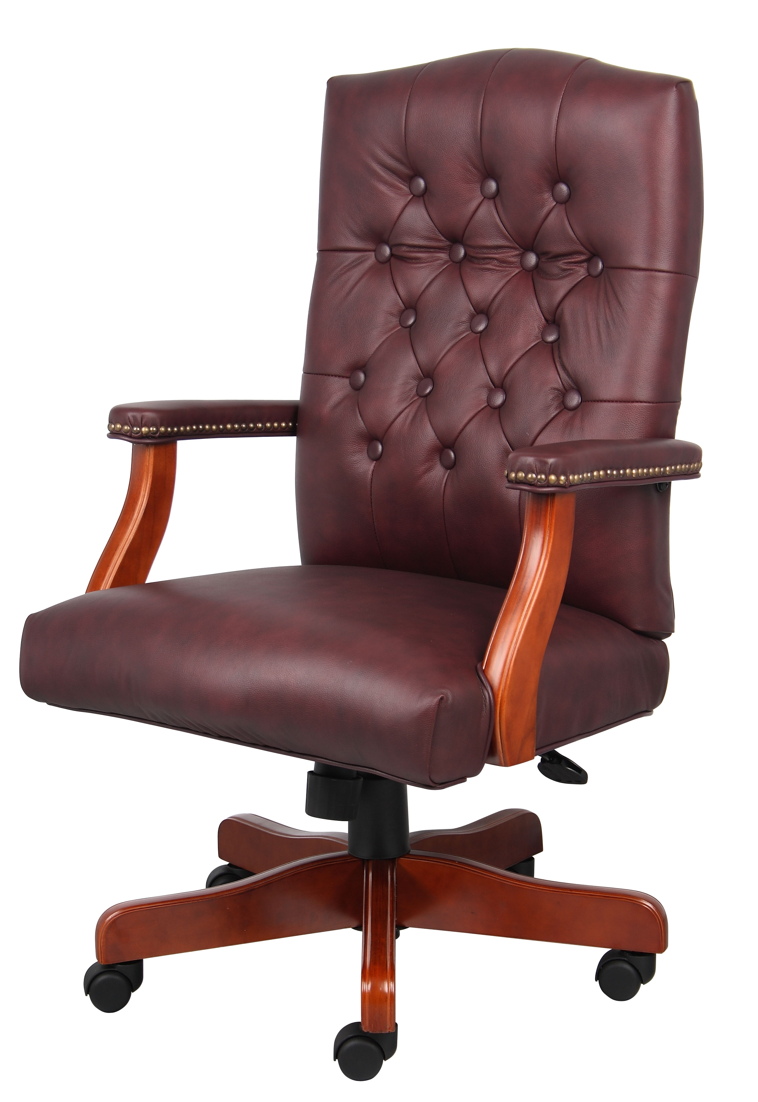 Italian Executive Office Chairs For Preferred Boss Italian Leather Executive Chair (View 10 of 20)