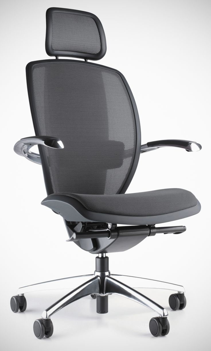 Featured Photo of Italian Executive Office Chairs