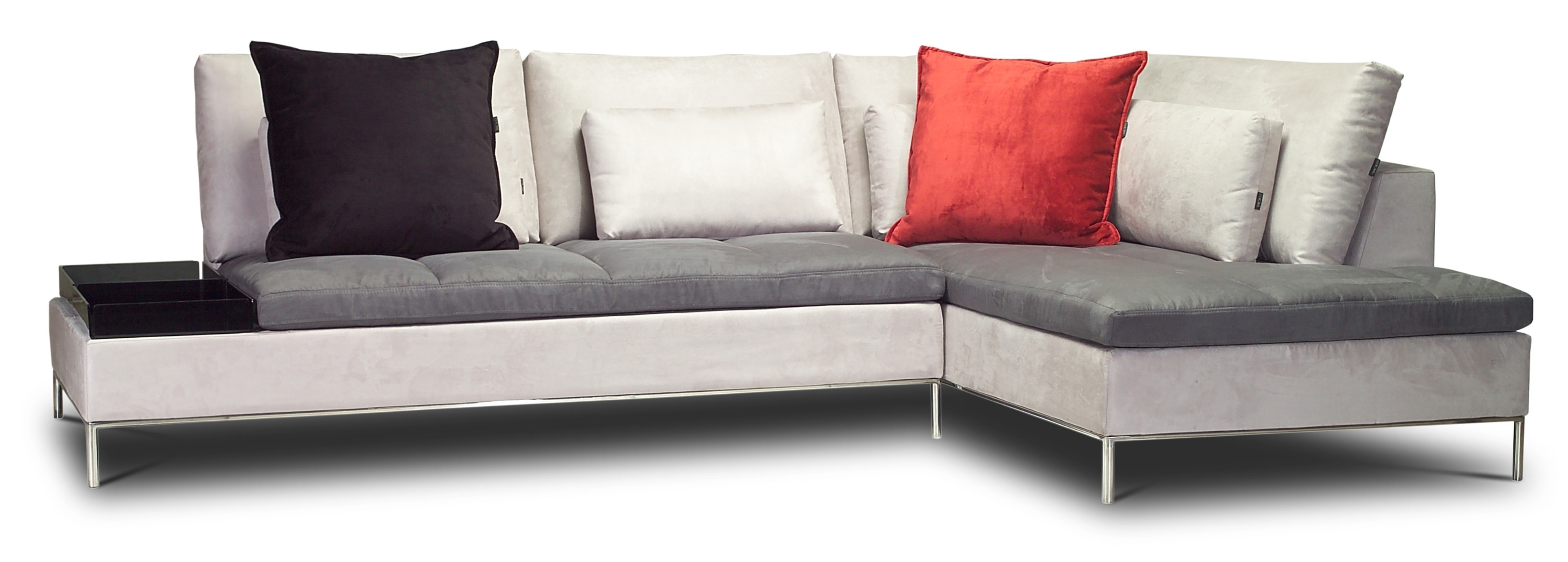 Jackknife Sectional Sofa Bed • Sofa Bed Regarding Most Recently Released Dallas Texas Sectional Sofas (Gallery 14 of 20)