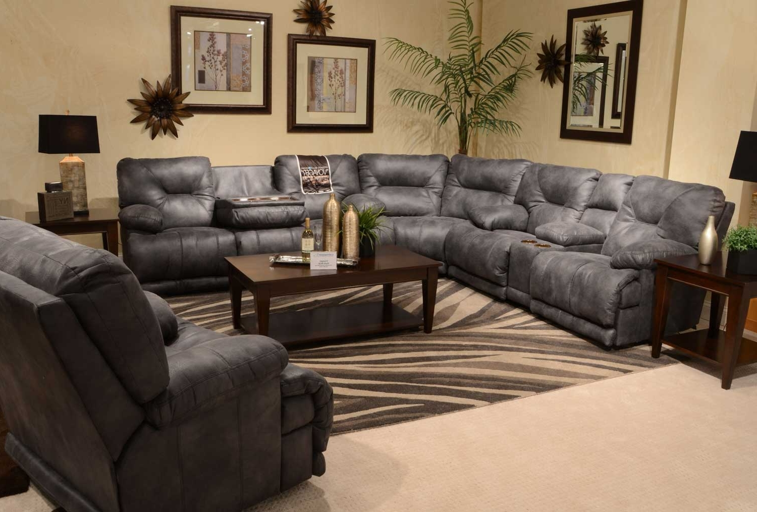 Jackson Furniture Company (View 6 of 20)
