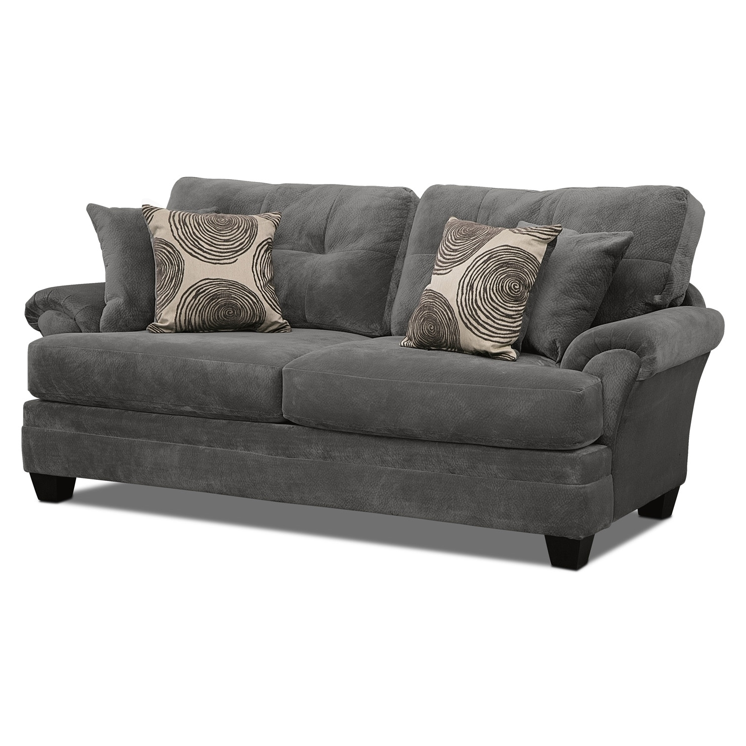 Jacksonville Nc Sectional Sofas Throughout Most Up To Date Sofas & Couches (View 9 of 20)