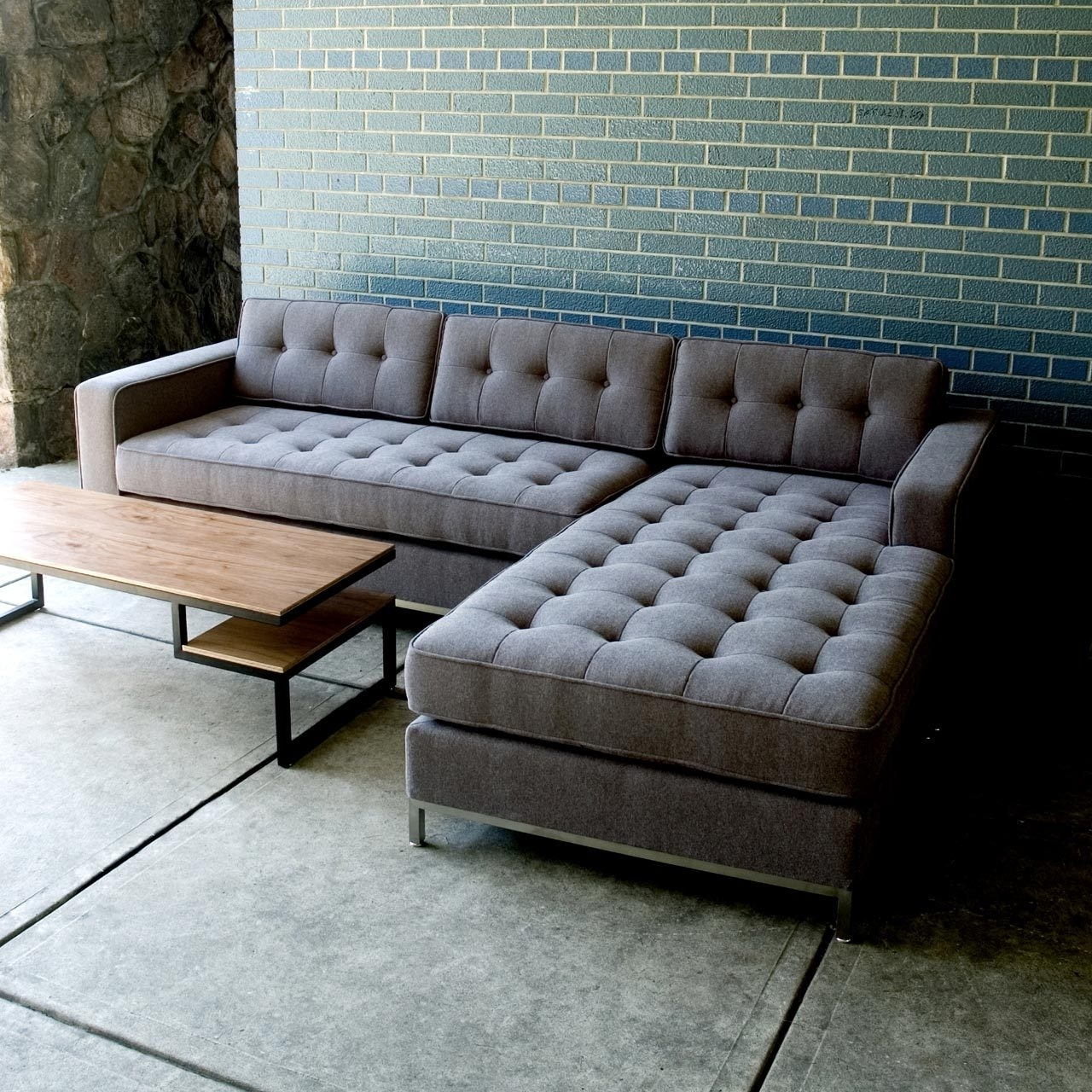 Jane Bi Sectional Sofas Pertaining To Latest Pigment – Gus Modern Jane Bi Sectional Sofa, (http://www (View 6 of 20)