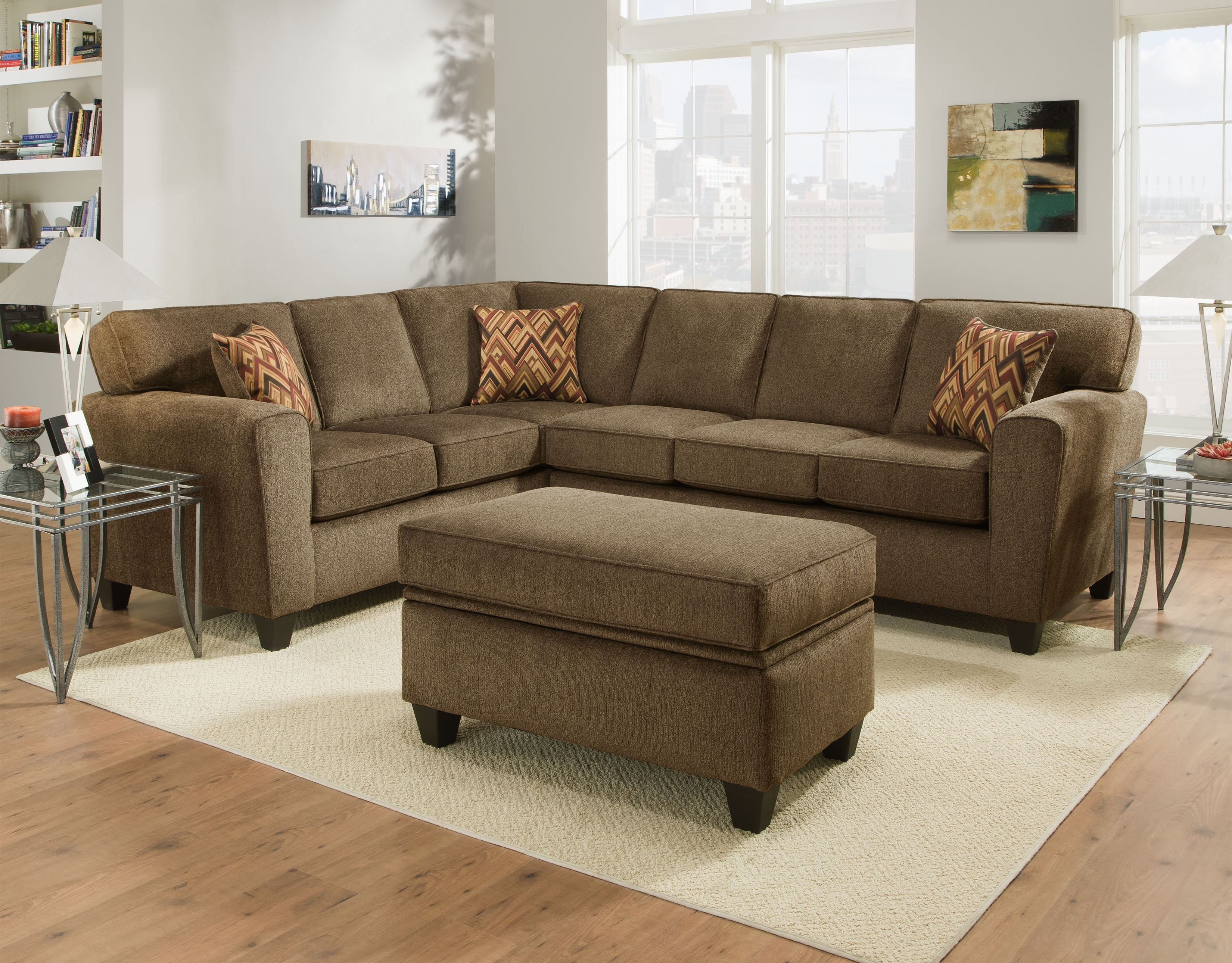 Janesville Wi Sectional Sofas In Well Known Living Room – Crazy Joe's Best Deal Furniture (Gallery 2 of 20)