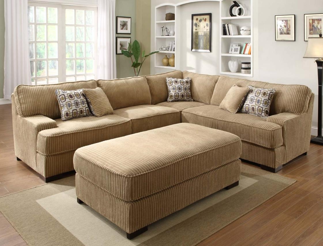 Jedd Fabric Reclining Sectional Sofas For Most Popular Furniture: Jedd Fabric Reclining Sectional Sofa (View 12 of 20)