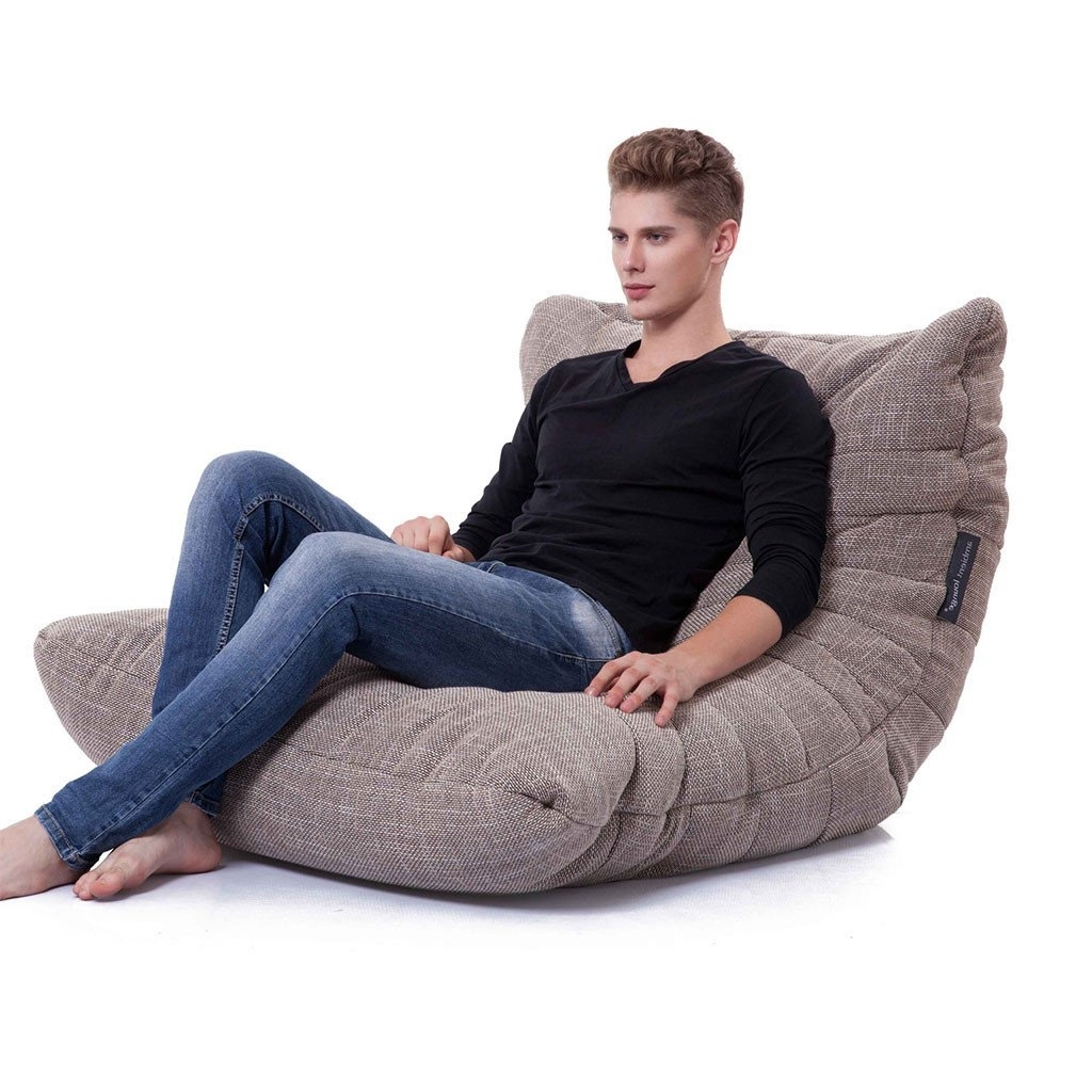 Jenisemay ~ House In Bean Bag Sofas And Chairs (View 10 of 20)