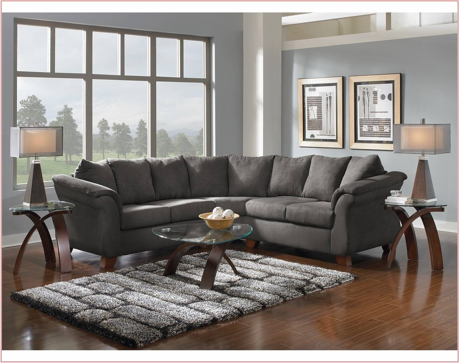 Jennifer Sofas Pertaining To Well Known Unique Jennifer Sofas And Sectionals 62 On Individual Sectional (View 4 of 20)