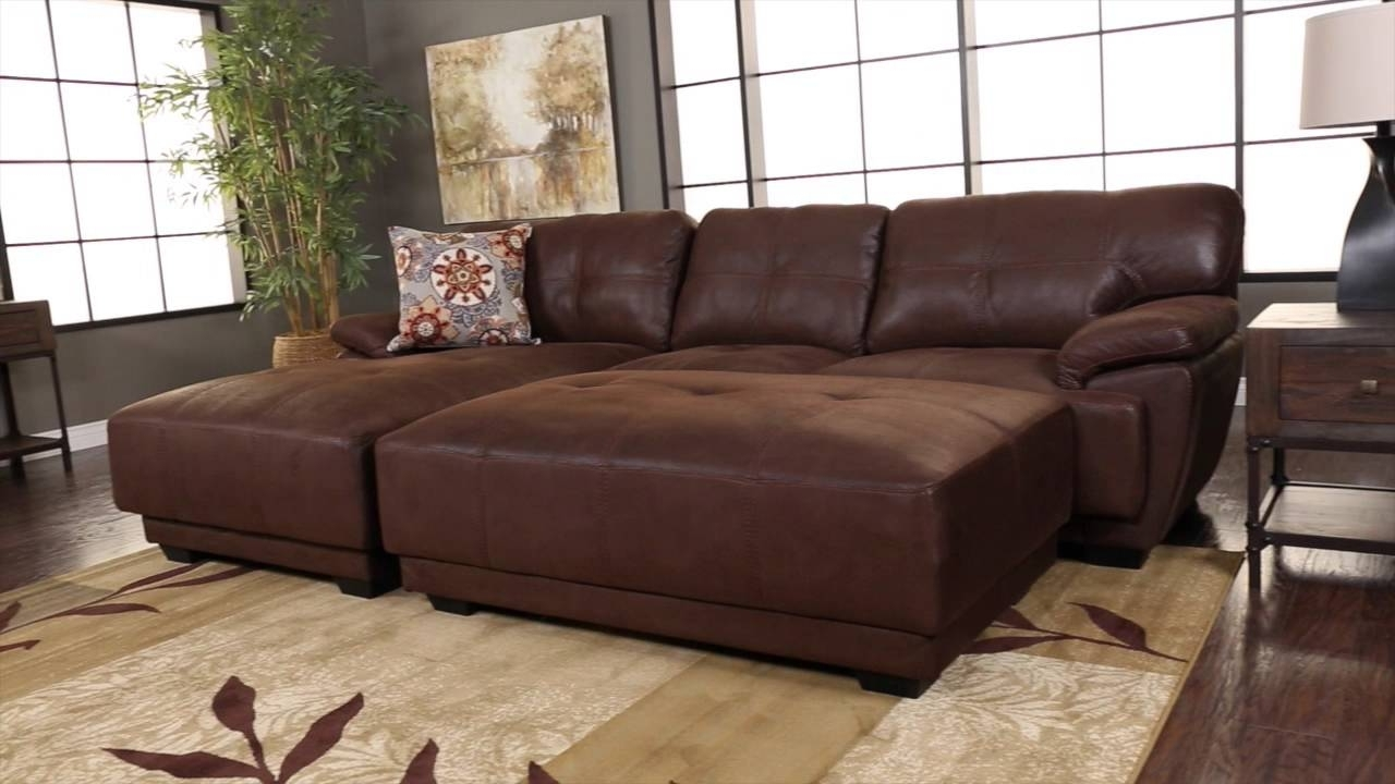 Jerome's Furniture Oasis Sectional – Youtube Within Most Recently Released Jerome's Sectional Sofas (View 7 of 20)