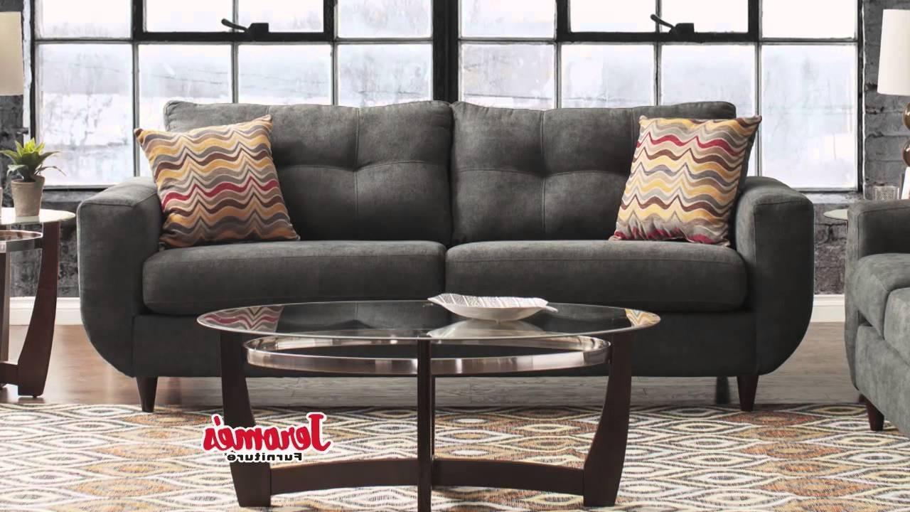 Jerome's Sectional Sofas With Regard To Latest Jeromes Sofas – Mforum (View 11 of 20)