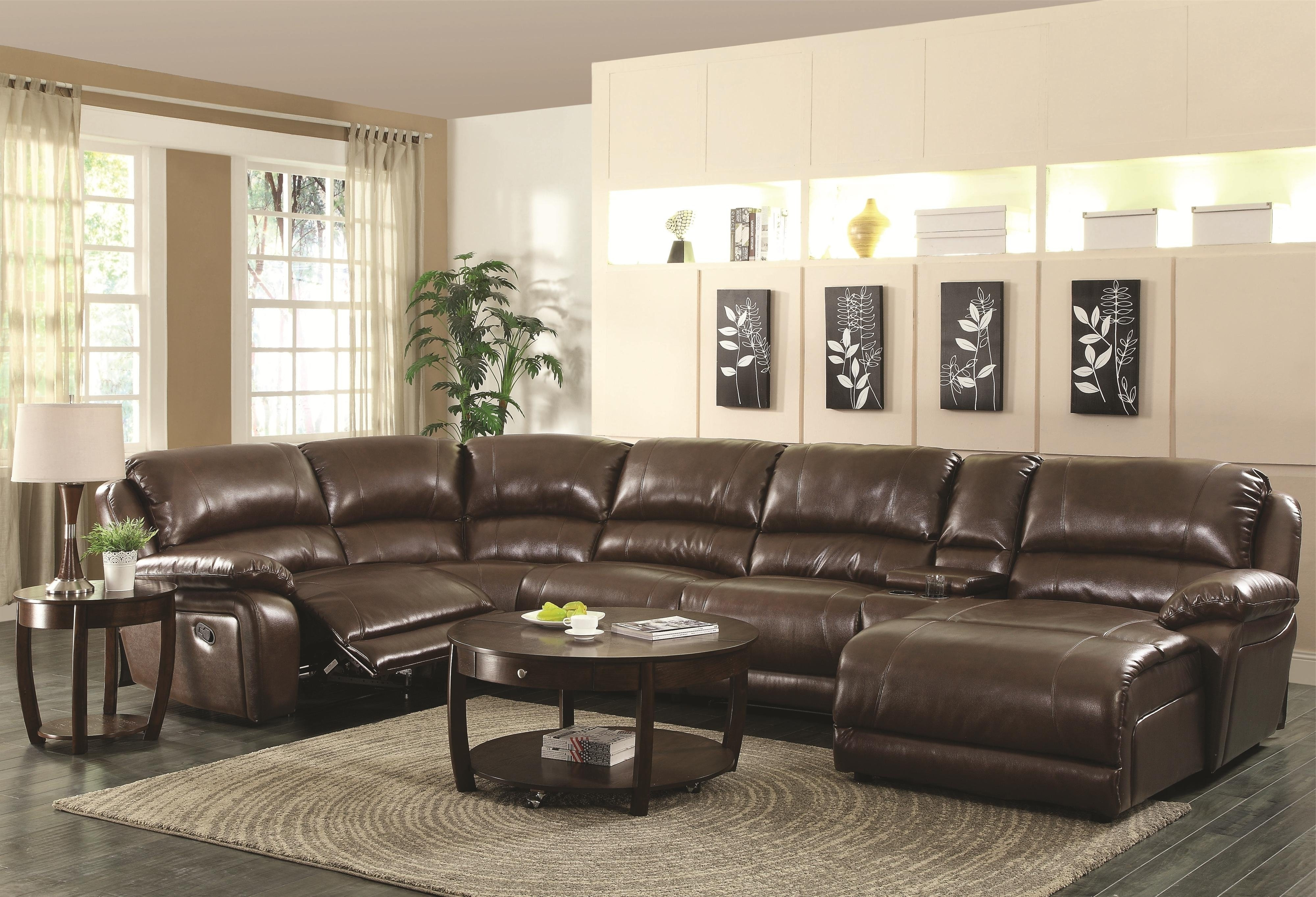 Johnny Janosik Sectional Sofas Regarding Fashionable Design Sofa With Chaise Lounge Modern — The Decoras Jchansdesigns (View 6 of 20)