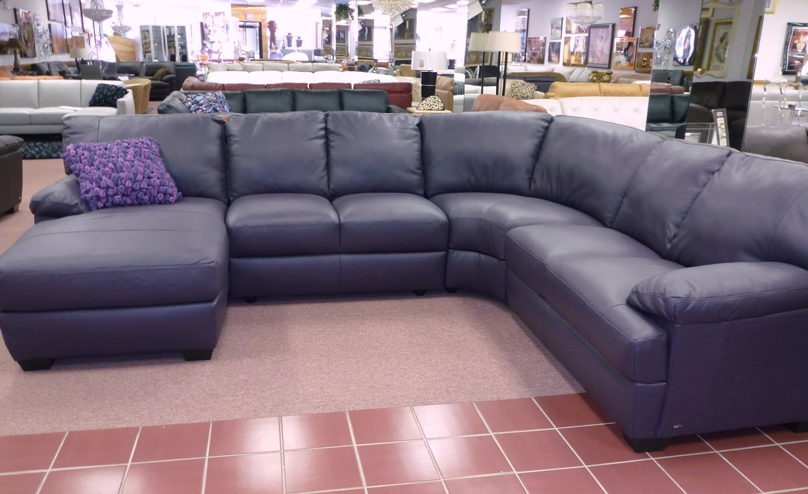 Joining Hardware Sectional Sofas Regarding Best And Newest Furniture : Large Traditional Sectional Sofas Sectional Sofa Sale (View 13 of 20)