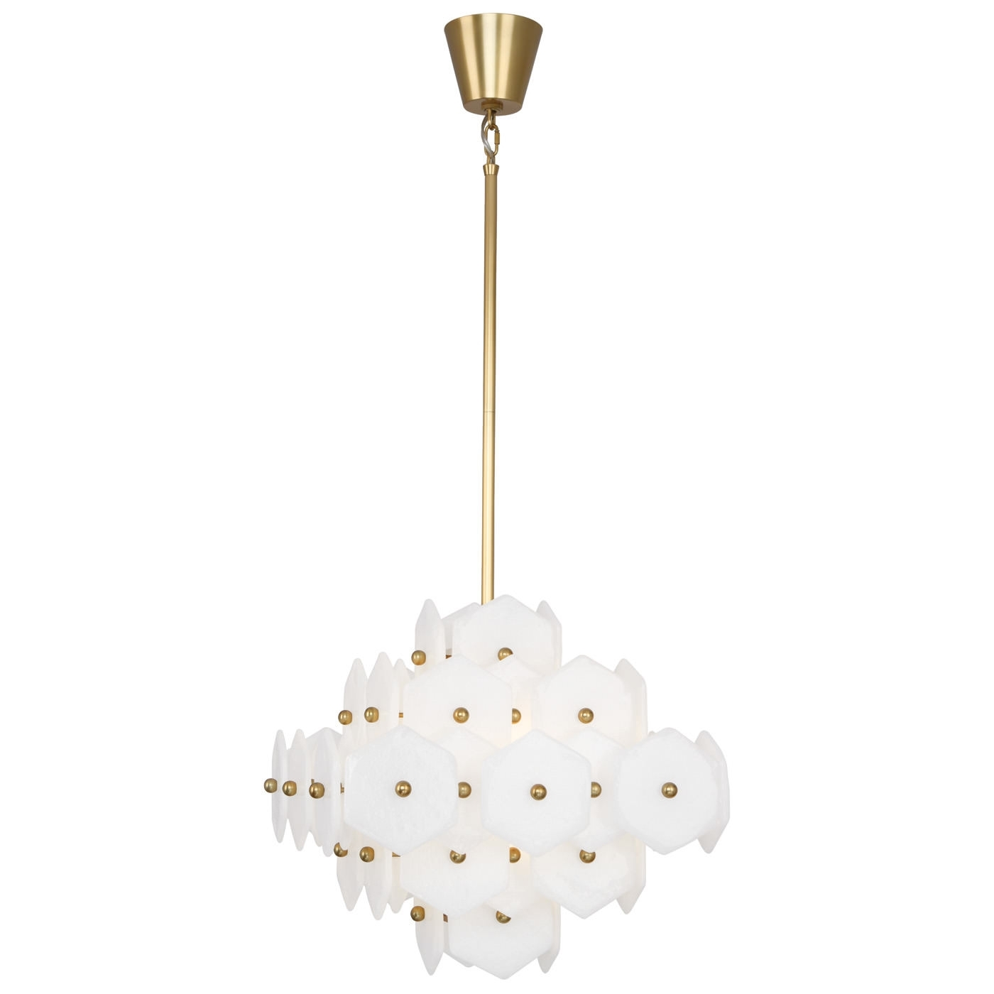 Jonathan Adler Regarding Preferred Small Chandeliers (View 4 of 20)