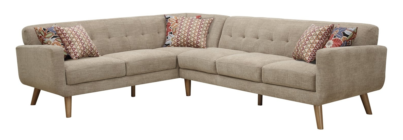 Joss & Main In Preferred Virginia Beach Sectional Sofas (View 8 of 20)