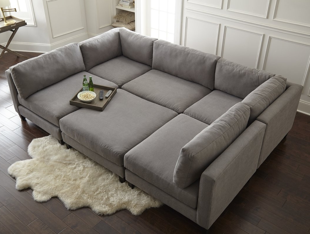 Joss & Main With Best And Newest Joss And Main Sectional Sofas (Gallery 3 of 20)