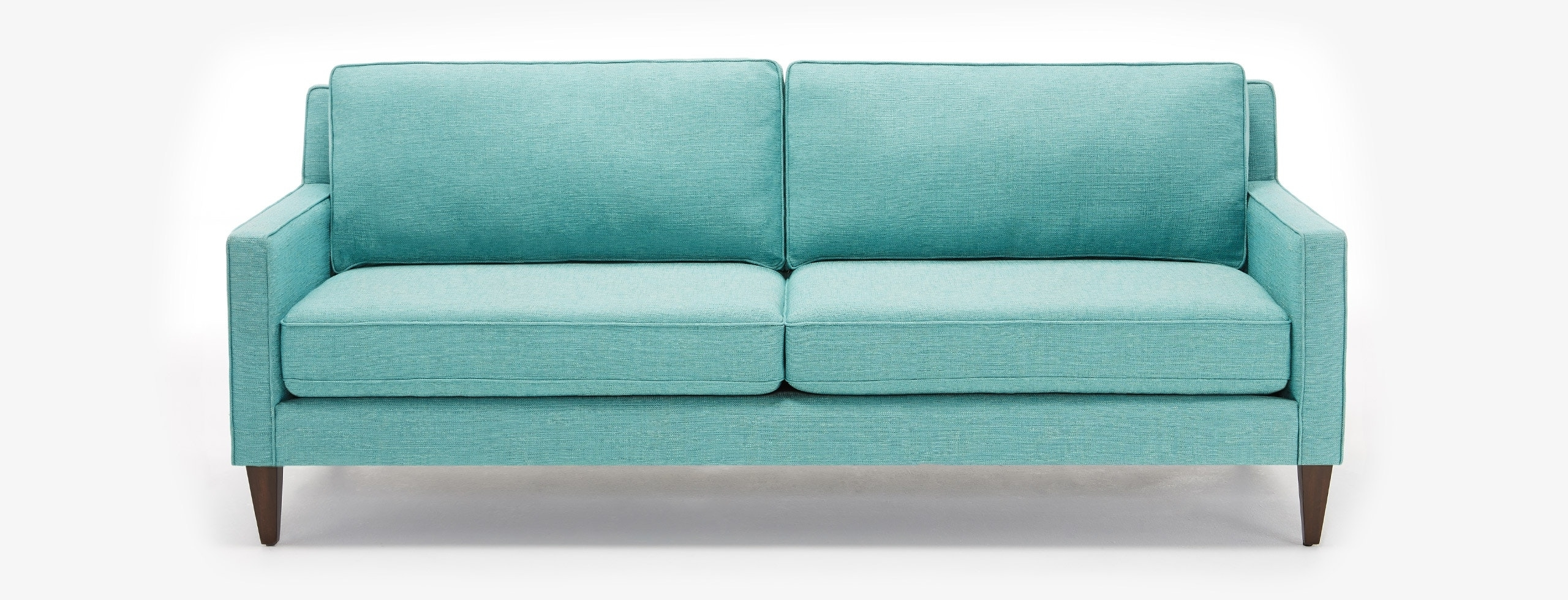 Joybird Intended For Trendy Aqua Sofas (View 12 of 20)