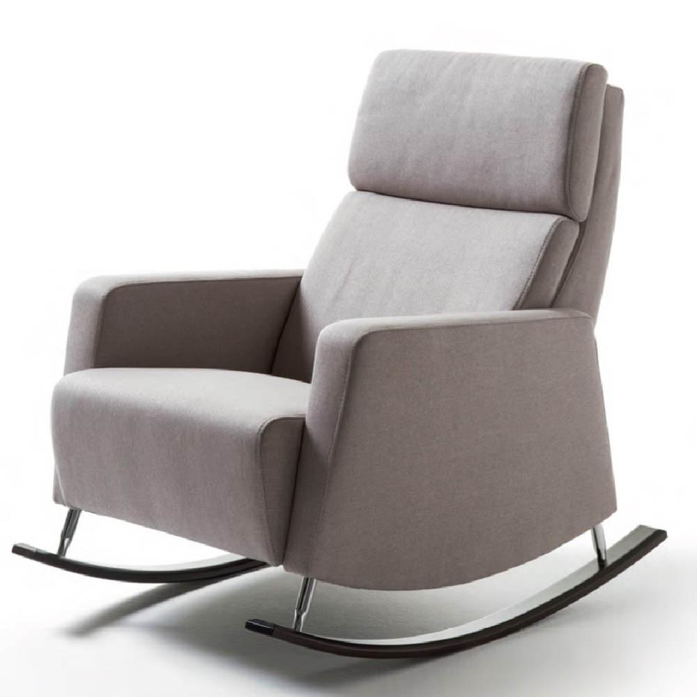 Julian Foye Within Rocking Sofa Chairs (View 7 of 20)