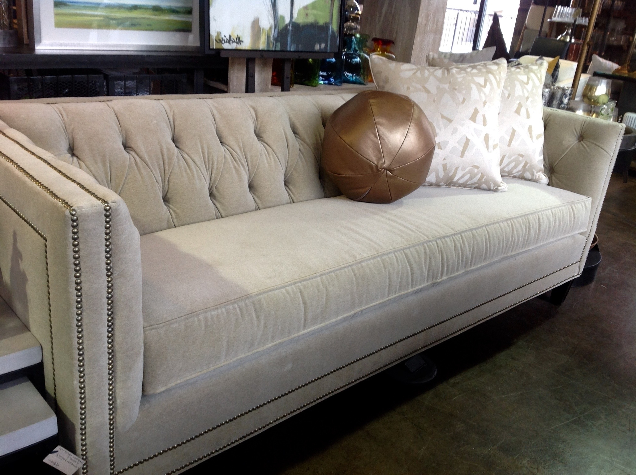 Kaden Sofa – Lulu's Furniture & Decor With Regard To Current Norwalk Sofas (Gallery 4 of 20)