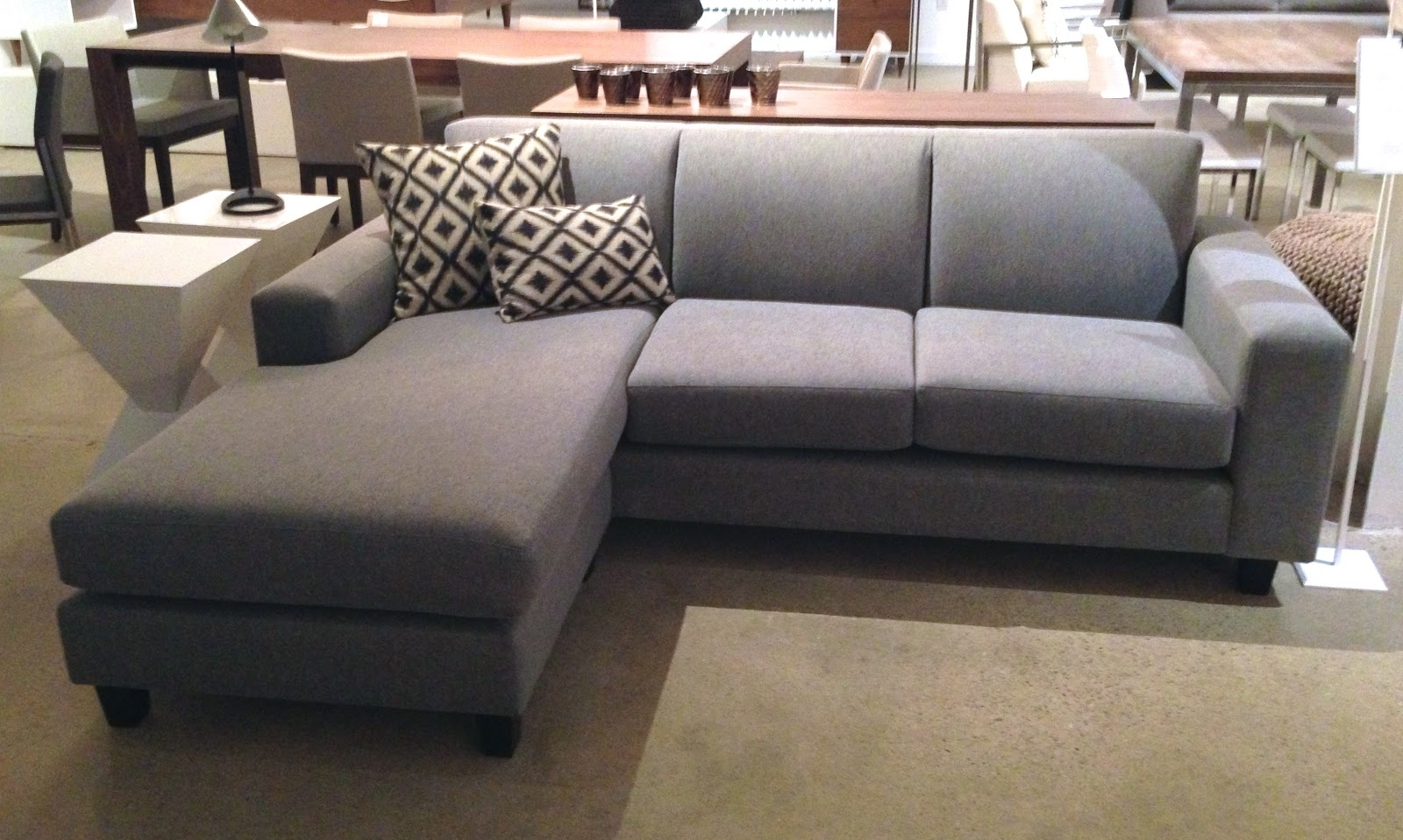 Kamloops Sectional Sofas With Regard To Best And Newest Sectionals Canada (View 18 of 20)
