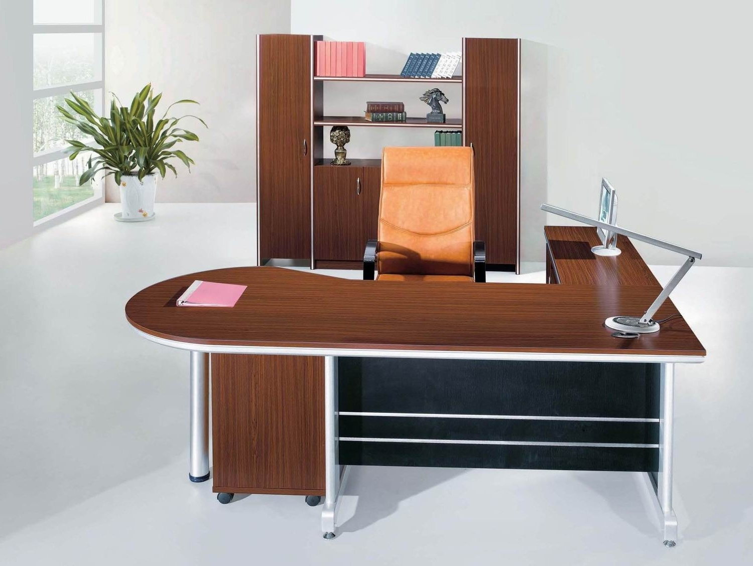 Keko Furniture Inside Executive Office Table And Chairs (Gallery 14 of 20)