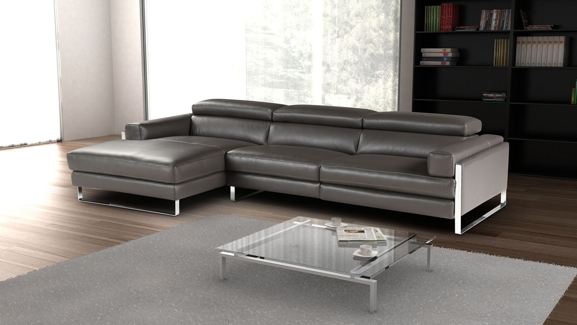Kellanght Sectional Sofa Angled Empress Arm Jackson Domino Piece For Well Known Regina Sectional Sofas (View 10 of 20)