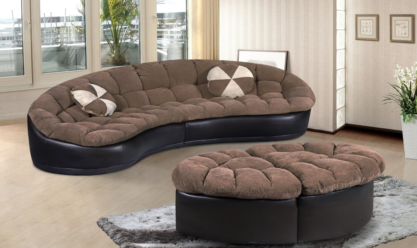 Kelowna Bc Sectional Sofas For Fashionable Red Barrel Studio Maynard Sectional With Ottoman & Reviews (View 4 of 20)