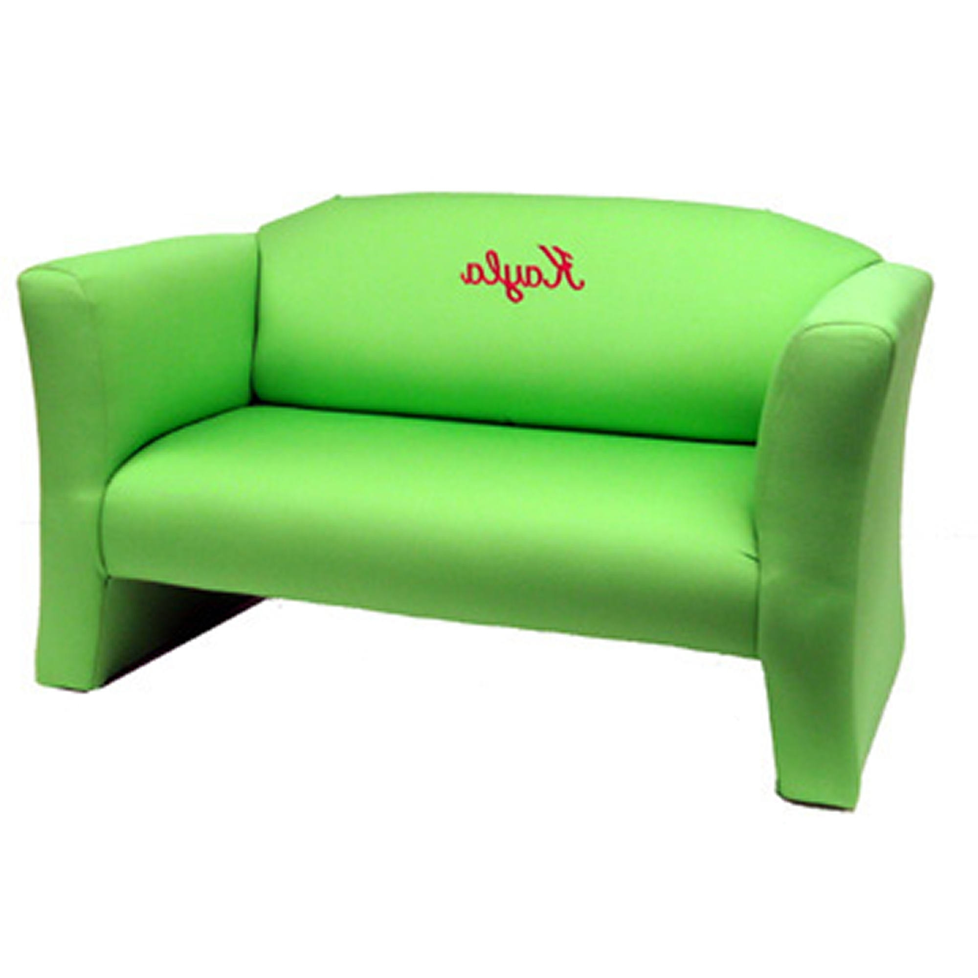 Kids Couches – Personalized Pertaining To Personalized Kids Chairs And Sofas (Gallery 15 of 20)