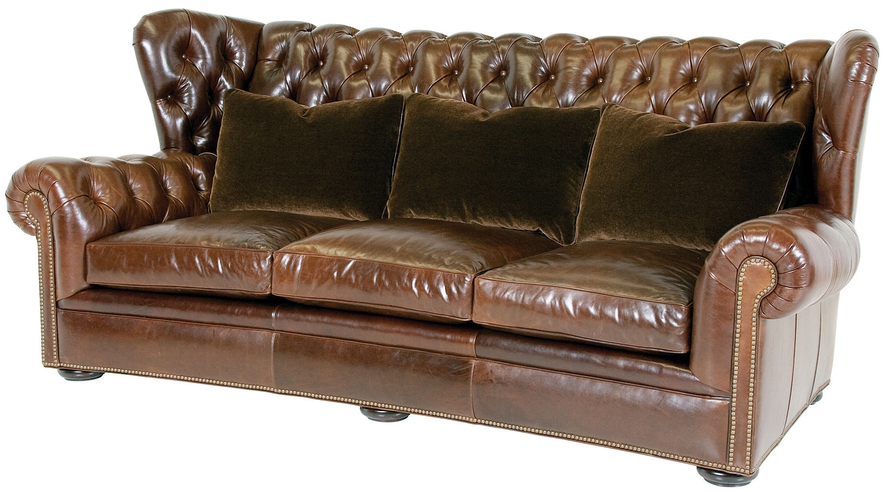 Kijiji Kitchener Sectional Sofas Throughout Widely Used Furniture : Green Tufted Chaise Lounge Furniture Making Ottawa (View 11 of 20)