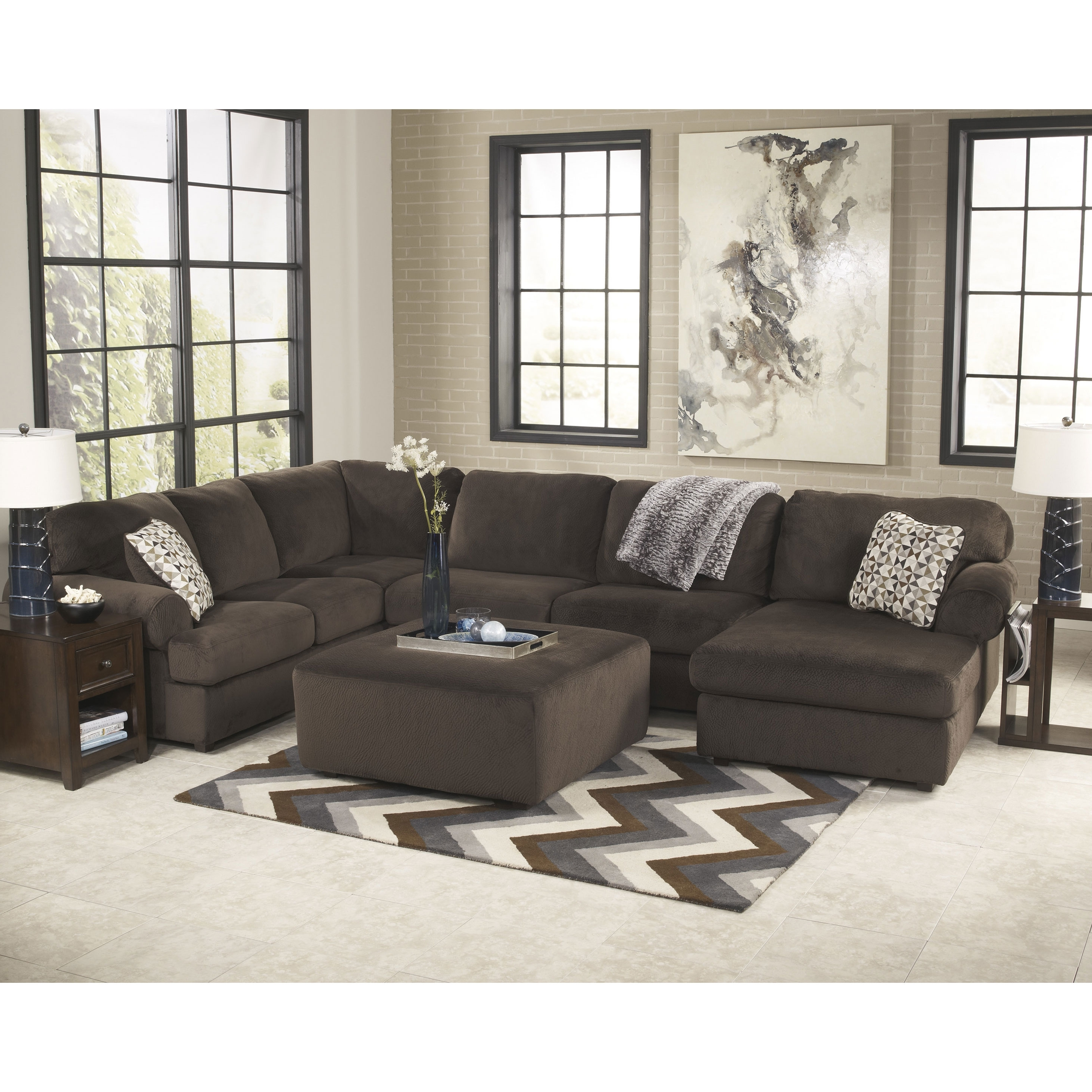 Kijiji London Sectional Sofas Pertaining To 2018 Sectional Sofa: Top Recommended Faux Suede Sectional Sofa Gallery (View 9 of 20)