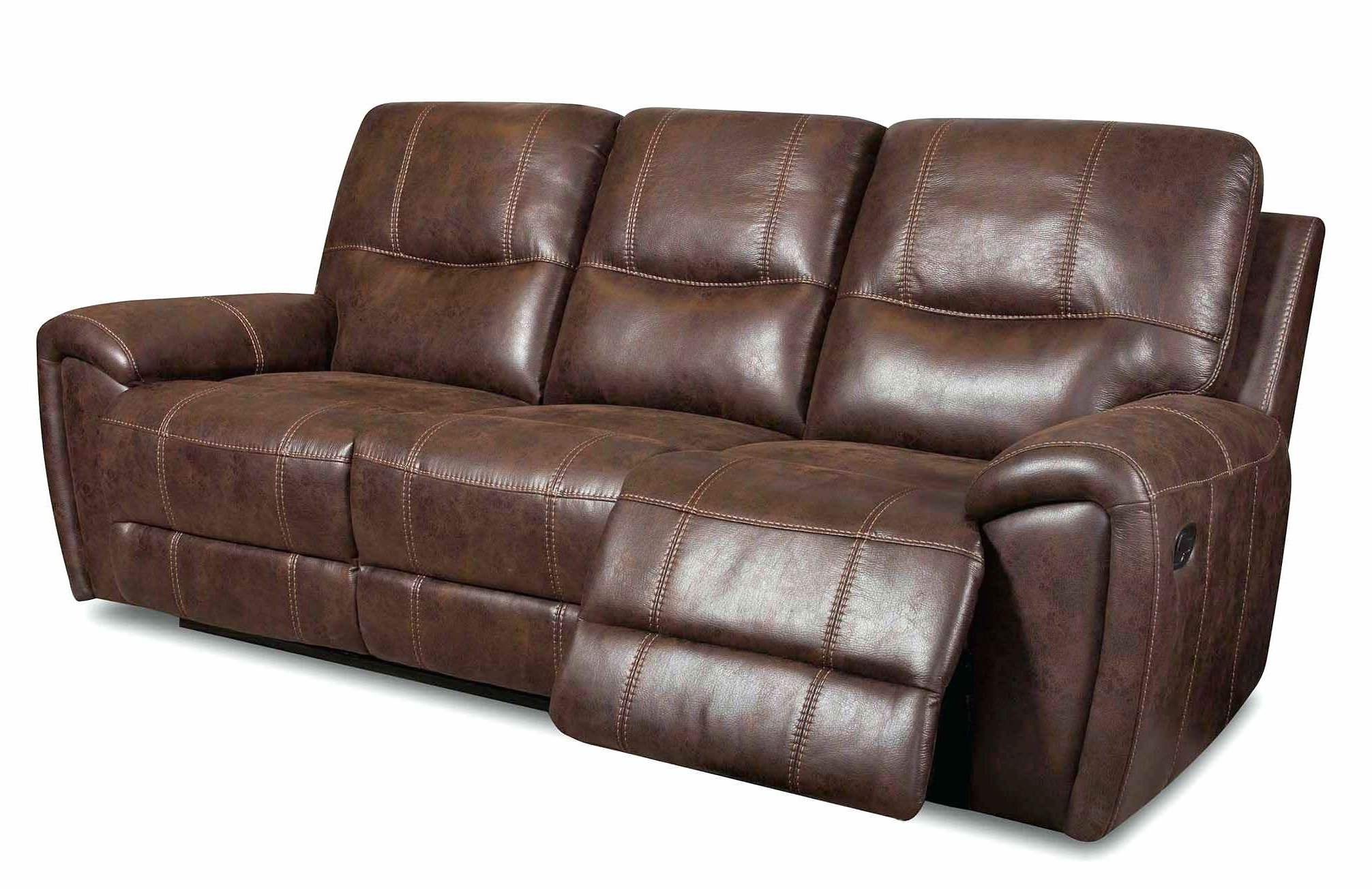 Kijiji London Sectional Sofas With Most Current Reclining Sofas Sofa Leather Brown Recliner For Sale In London (Gallery 10 of 20)