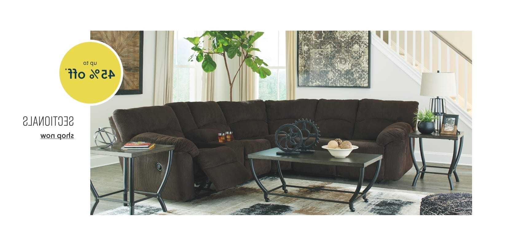 Killeen Tx Sectional Sofas Inside Most Up To Date Ashley Furniture Homestore (View 6 of 20)