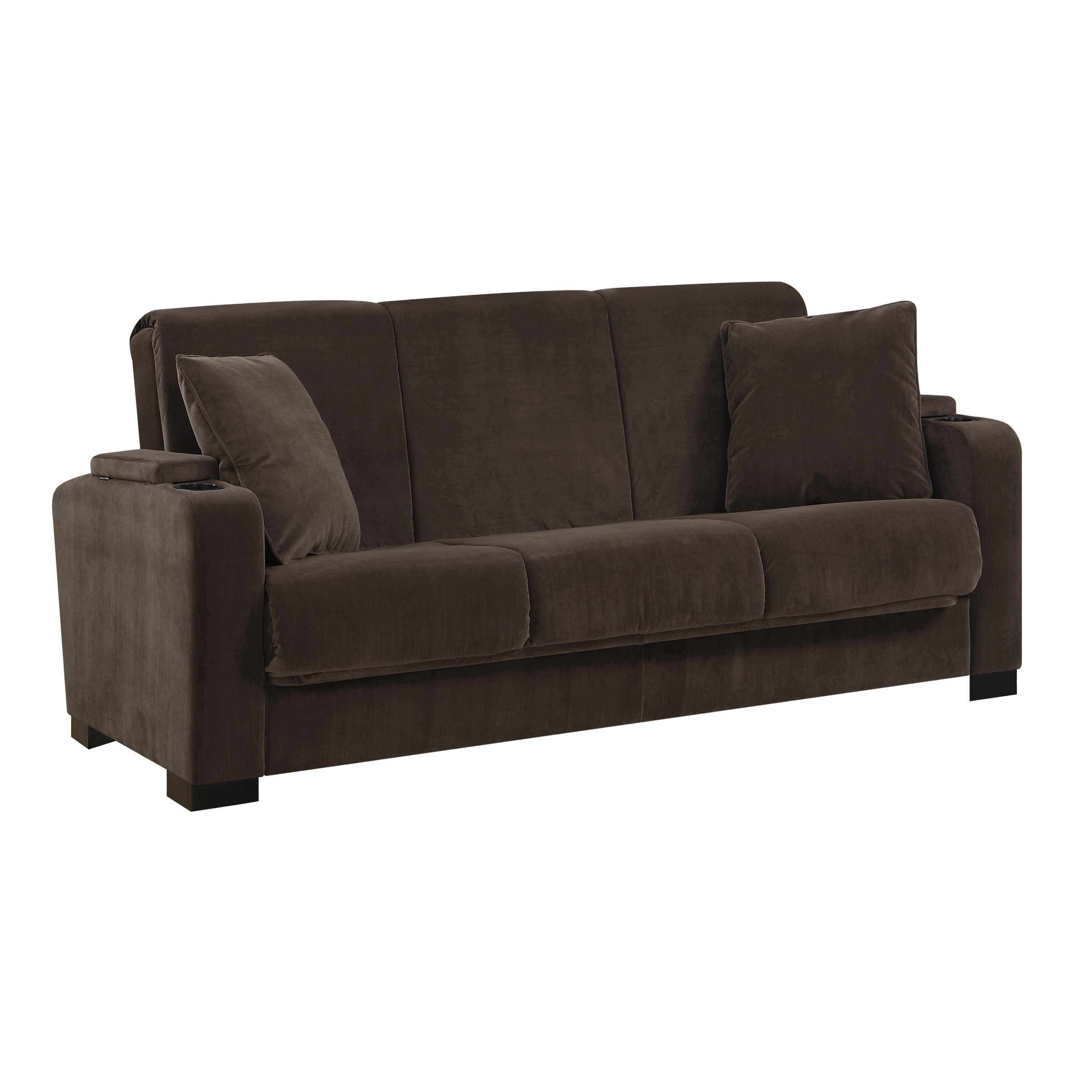 King Size Sleeper Sofas Pertaining To Widely Used Sofas : Fold Out Sofa Sofa Chair Bed Hide A Bed Sofa Twin Sofa Bed (Gallery 15 of 20)