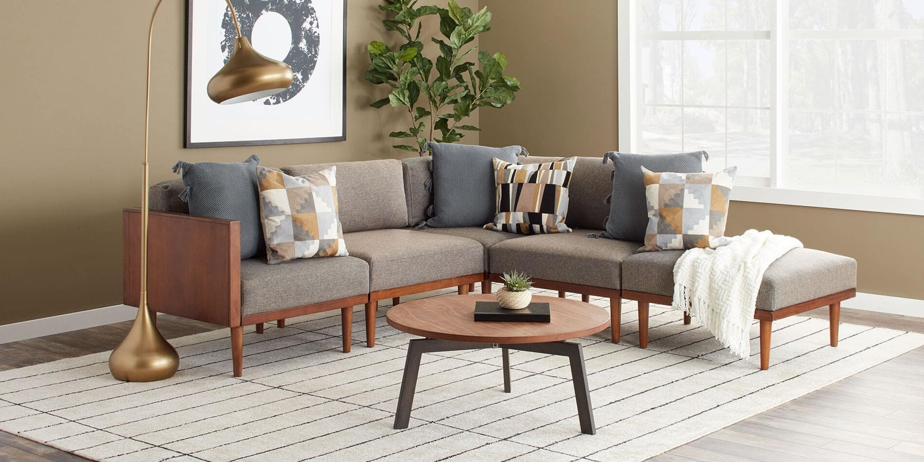 Kitchen : Living Room Cm6156Gy Sect Sectional Best Couchesk For With Most Recent Nh Sectional Sofas (View 8 of 20)