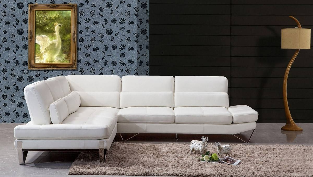 Knoxville Tn Sectional Sofas Inside Widely Used Advanced Adjustable Italian Leather Living Room Furniture (View 7 of 20)