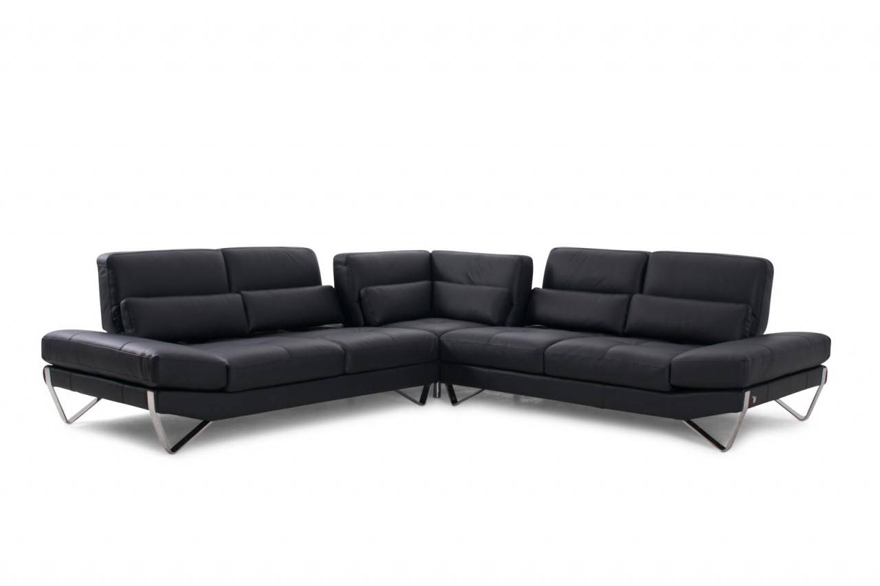 Knoxville Tn Sectional Sofas Within Favorite Advanced Adjustable Italian Leather Living Room Furniture (View 11 of 20)