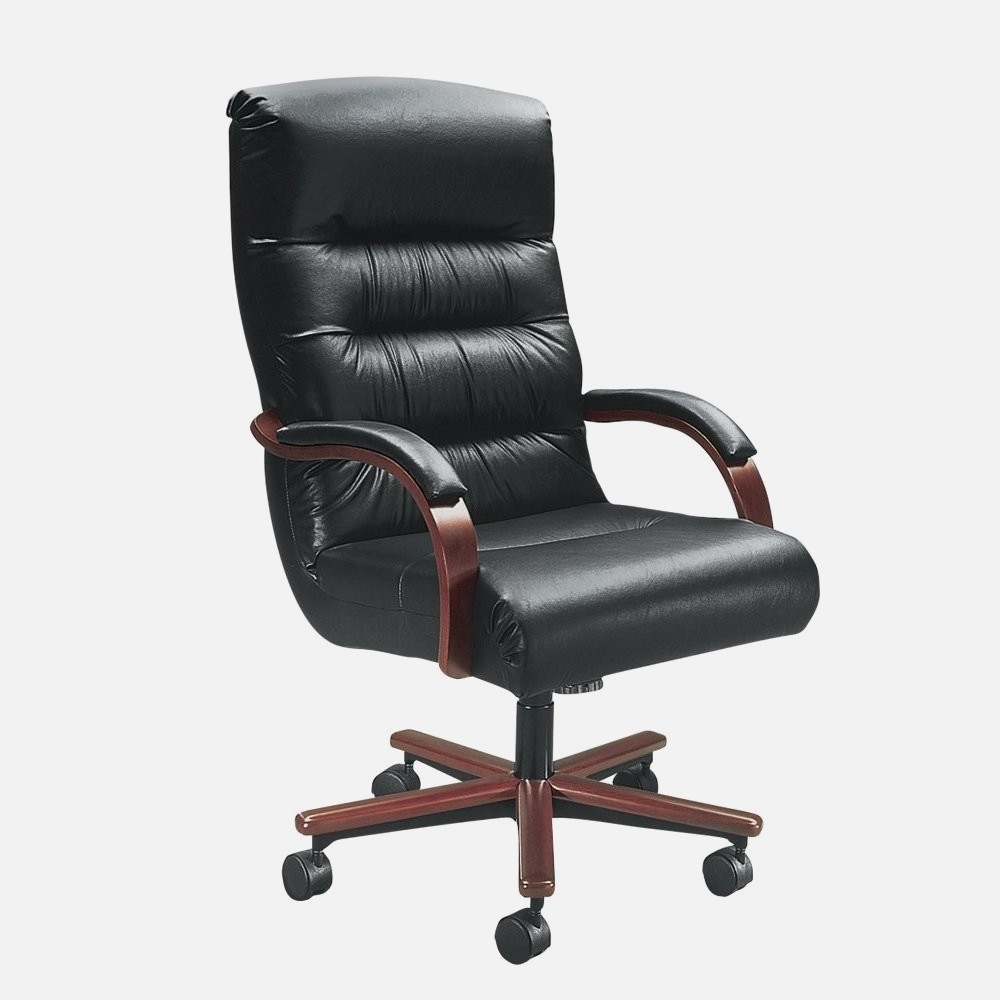 La Z Boy Executive Office Chairs With Popular Fresh Lazyboy Office Chairs – Interior (View 10 of 20)