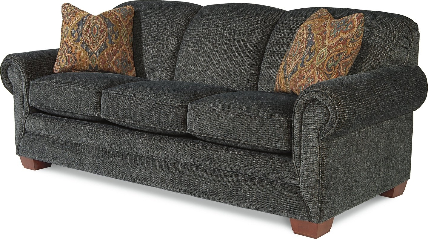 La Z Boy Mackenzie Premier Sofa & Reviews (View 8 of 20)