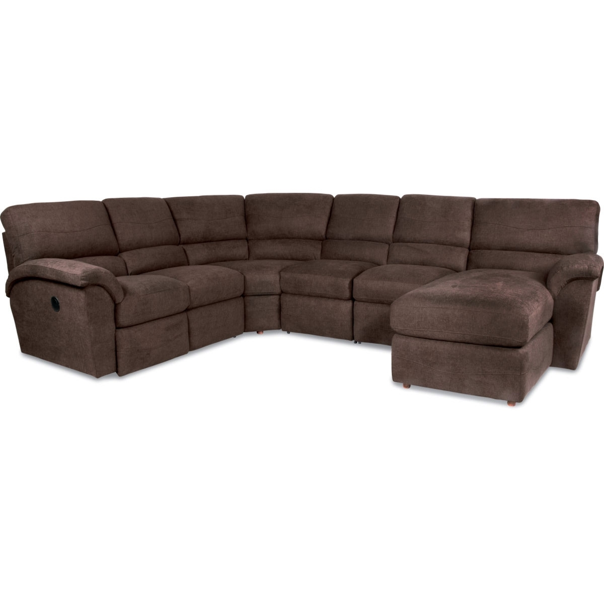 La Z Boy With Regard To Popular La Z Boy Sectional Sofas (View 8 of 20)