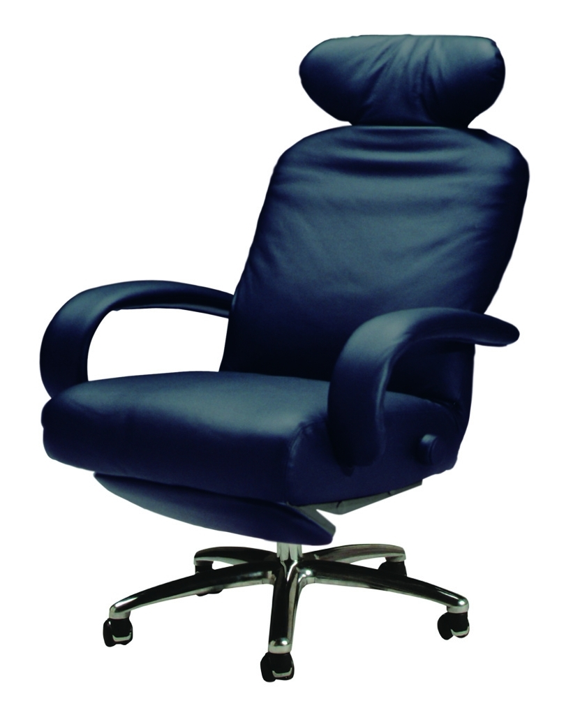 Lafer Liza Executive Reclining Office Chair Lfli A Fc14 In Fashionable Executive Office Chairs Reclining (View 17 of 20)
