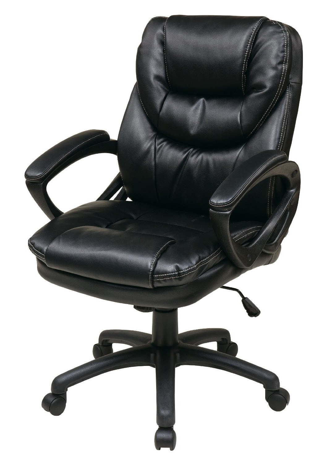 Lane Bonded Leather Executive Office Chair • Office Chairs Throughout Most Recently Released Tall Executive Office Chairs (View 9 of 20)