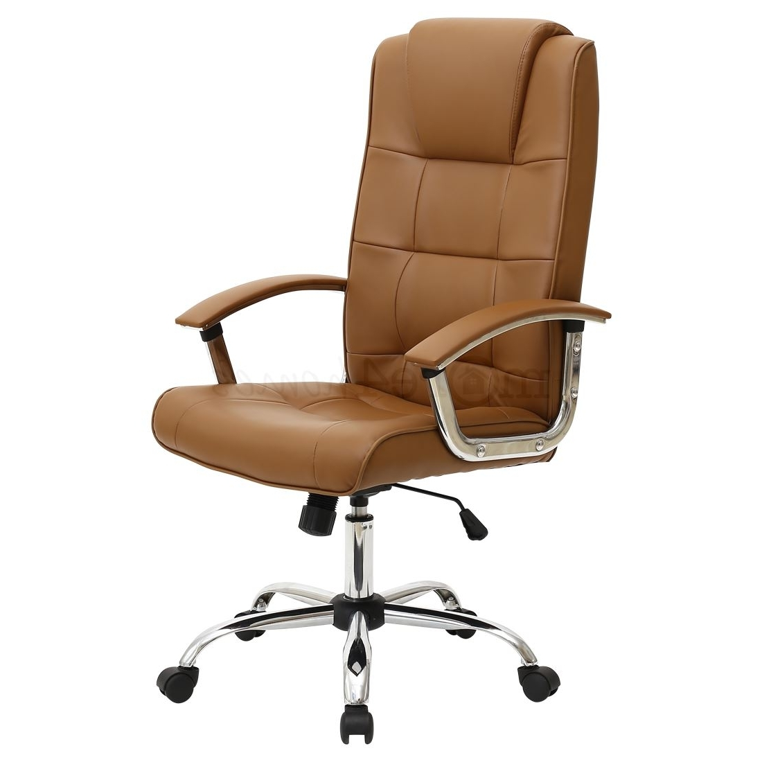 Lane Executive Office Chairs Pertaining To Famous Chair : Faux Leather Executive Office Chair Lane Executive Leather (View 5 of 20)