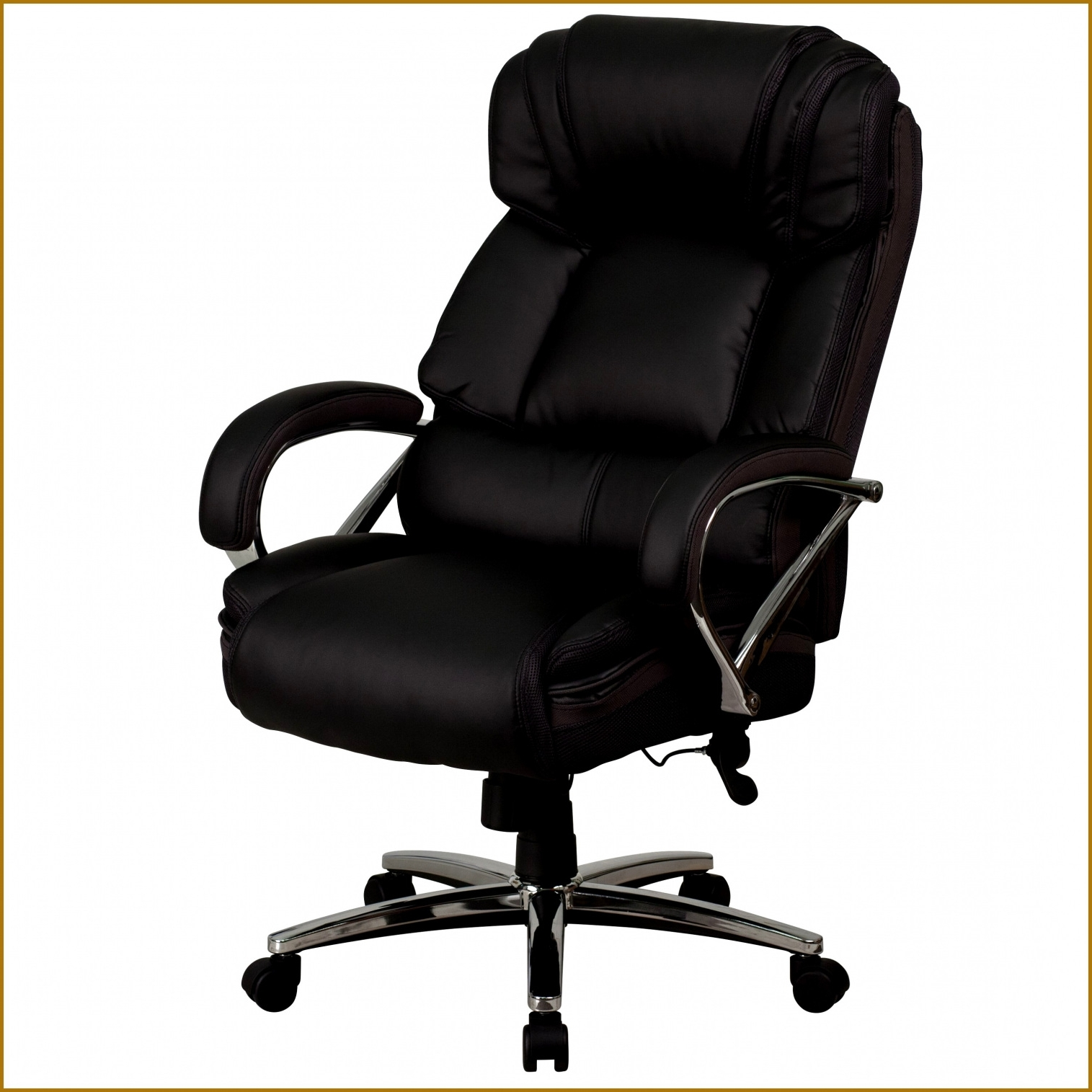 Lane Executive Office Chairs With Regard To Well Liked Lane Executive Leather Office Chair – Best Ergonomic Desk Chair (View 7 of 20)