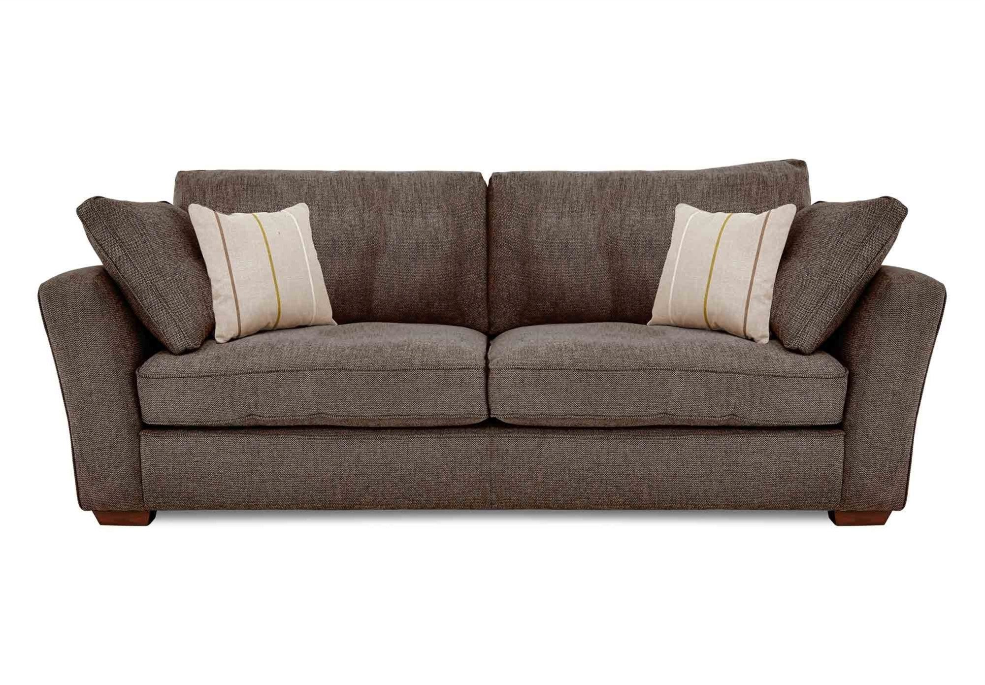 Large 4 Seater Sofas Intended For 2018 4 Seater Sofa – Otto – Gorgeous Living Room Furniture From (View 5 of 20)