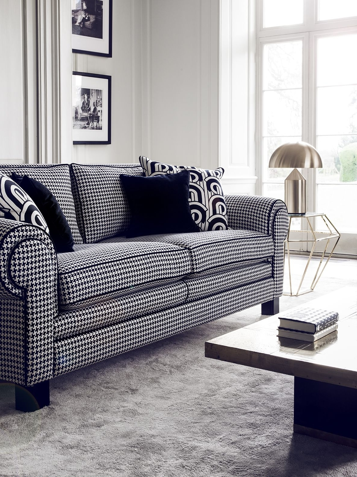 Large Sofa Chairs Intended For Current Coco Large Sofa Expertly Manufacturedbritish Brand And (View 8 of 20)